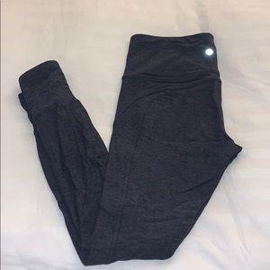 Lululemon running leggings
